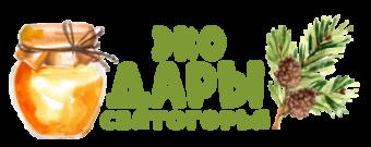 EcoJam – Натуральное Эко Варенье из Сосновых Шишек Святогорска